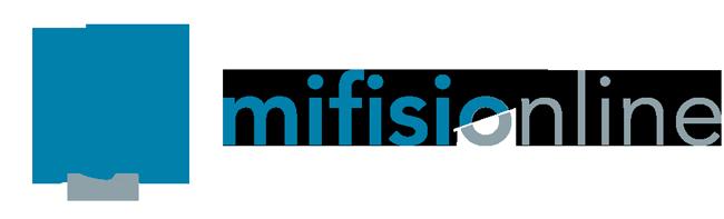 Logo de Mifisionline