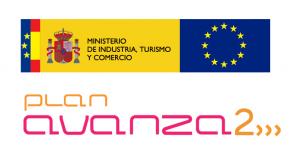 Logo Plan Avanza 2 (Ministerio de Industria, Turismo y Comercio)