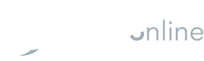 Logo Mifisionline blanco